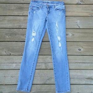 🚺Size 4 Aeropostale Bayla Skinny Jeans
